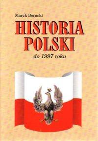Historia Polski do 1997 roku