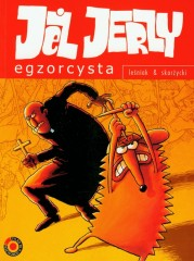 Jeż Jerzy Egzorcysta Tom 3