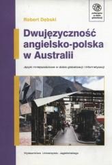Dwujęzyczność angielsko-polska w Australii