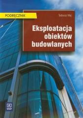 Eksploatacja obiektów budowlanych Podręcznik