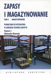 Zapasy i magazynowanie Tom 2 Magazynowanie