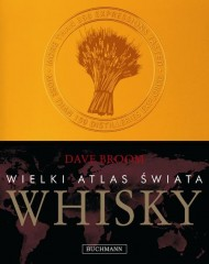 Wielki Atlas Świata Whisky