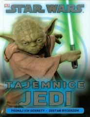 Star Wars Tajemnice Jedi