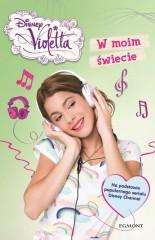 W moim świecie Violetta