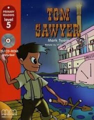 Tom Sawyer z CD
