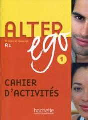 Alter Ego 1 A1 Zeszyt ćwiczeń