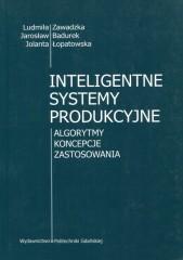 Inteligentne systemy produkcyjne