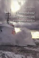 Niezawodność akcji ratowniczej w transporcie morskim