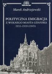 Polityczna emigracja z wolnego miasta Gdańska