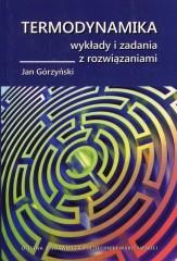 Termodynamika Wykłady i zadania z rozwiązaniami
