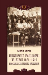Uniwersytet Jagielloński w latach 1871-1914