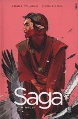 Saga Tom 2