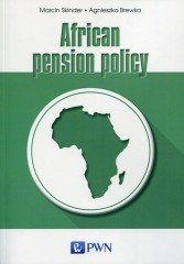 African pension policy