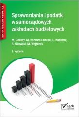 Sprawozdania i podatki w samorządowych zakładach budżetowych