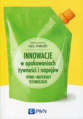 Innowacje w opakowaniach żywności i napojów