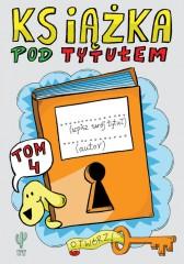 Książka pod tytułem Tom 4