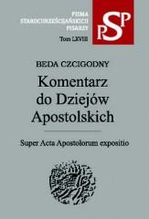 Komentarz do Dziejów Apostolskich
