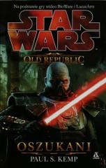 The Old Republic Tom 2 Oszukani