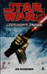 Star Wars Czerwone żniwa