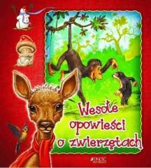 Wesołe opowieści o zwierzętach