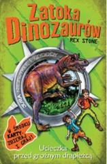 Zatoka Dinozaurów Ucieczka przed groźnym drapieżcą