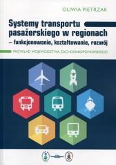 Systemy transportu pasażerskiego w regionach