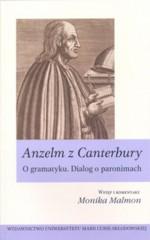 Anzelm z Canterbury