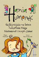 Najfajniejsza na świecie humorkowa księga kolorowanek i innych zabaw