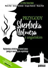 Przygody Sherlocka Holmesa z angielskim