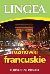 Rozmówki francuskie wyd. 5
