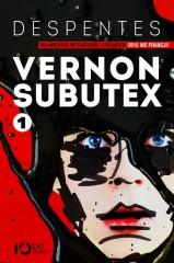 Vernon Subutex Tom 1