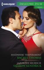 Hiszpański temperament, Lazurowe szczęście