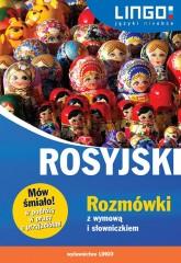 Rosyjski Rozmówki z wymową i słowniczkiem Mów śmiało!