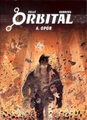 Orbital 6 Opór