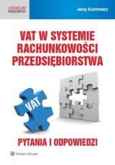 VAT w systemie rachunkowości przedsiębiorstwa