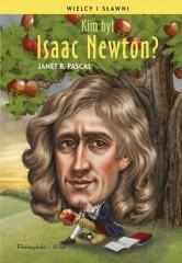 KIm był Isaac Newton?