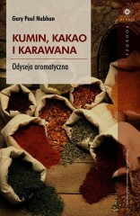 Kumin kakao i karawana Odyseja aromatyczna