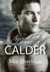 Calder Narodziny odwagi
