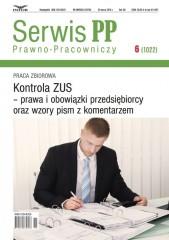 Kontrola ZUS-prawa i obowiazki przedsiębiorcy oraz wzory pism z kom.