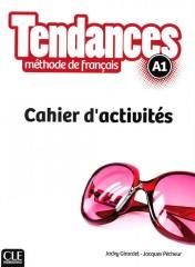 Tendances A1 Ćwiczenia