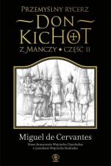 Przemyślny rycerz don Kichot z Manczy Część 2