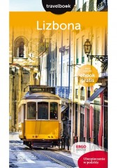 Lizbona Travelbook
