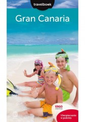 Gran Canaria Travelbook