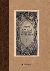 Nowe powieści czarodziejskie
