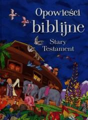 Opowieści biblijne Stary Testament