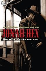 Jonah Hex T.1 Oblicze pełne gniewu