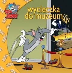 Tom i Jerry Wycieczka do muzeum