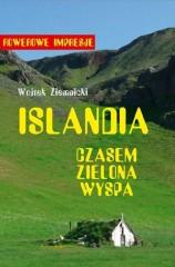 Islandia - czasem zielona wyspa