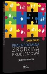 Praca socjalna z rodziną problemową