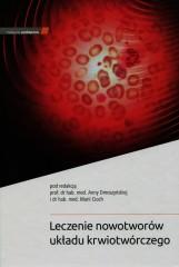 Leczenie nowotworów układu krwiotwórczego